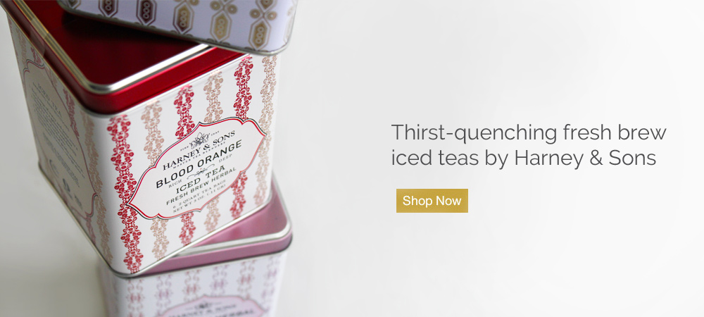 Harney & Sons Iced Tea Collection