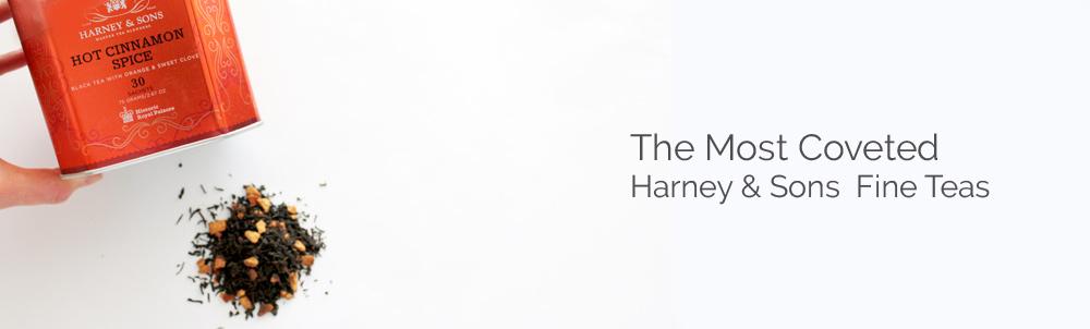 Best Selling Harney & Sons Fine Teas
